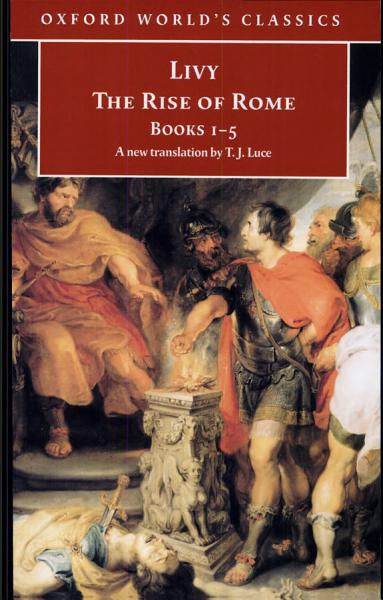 Download The Rise of Rome   Books One to Five Book
