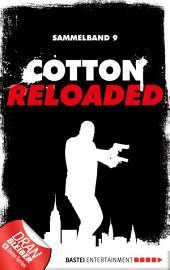 Cotton Reloaded - Sammelband 09: 3 Folgen in einem Band