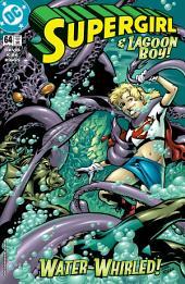 Supergirl (1996-) #64