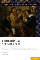 Addiction and Self Control PDF