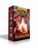 Dragonwatch Daring Collection Book