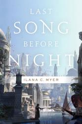 Last Song Before Night Book PDF