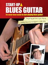 Start-Up: Blues Guitar