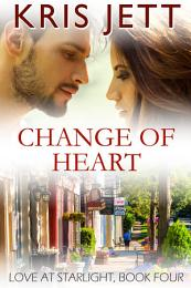 Change of Heart (Snowy Ridge: Love at Starlight, Book 4)