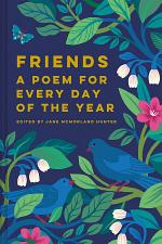 Friends: A Poem for Every Day of the Year