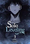 Solo Leveling, Vol. 3 (comic)