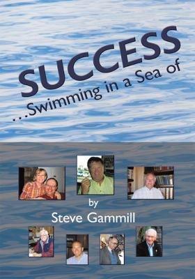 Success   Swimming in a Sea Of