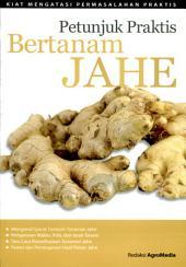 Petunjuk Praktis Bertanam Jahe