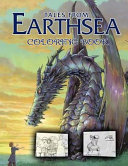 Tales from Earthsea Coloring Book PDF