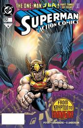 Action Comics (1938-) #757