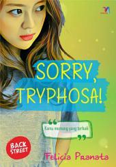 Sorry, Tryphosa!