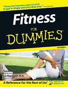 Fitness For Dummies PDF