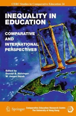 Inequality in Education PDF