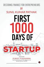 First 1000 days of Startup