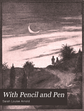 With Pencil and Pen: Language Lessons for Primary Schools