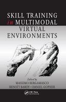Skill Training in Multimodal Virtual Environments PDF