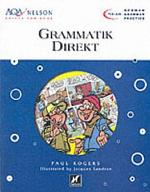AQA : GERMAN - GRAMMAR DIRECT