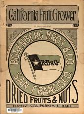 California Fruit News: Volume 44, Issue 1202