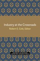 Industry at the Crossroads PDF
