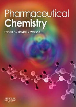 Pharmaceutical Chemistry E Book PDF