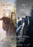 Sorcerer s Ring Bundle  Books 8 9  PDF