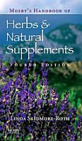 Mosby s Handbook of Herbs   Natural Supplements PDF