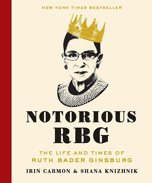 Download Notorious RBG Book