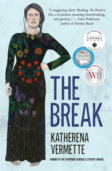 Download The Break Book