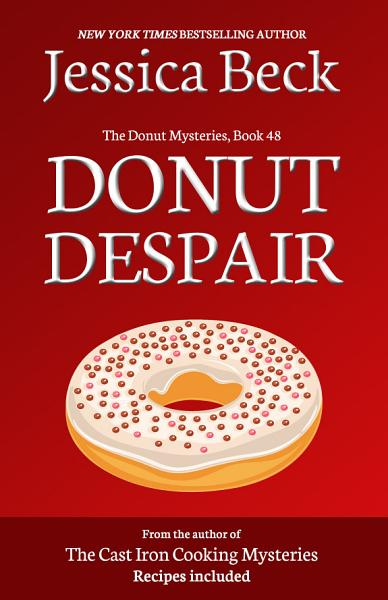Download Donut Despair Book