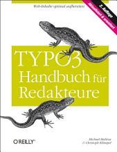 TYPO3 Handbuch f  r Redakteure PDF