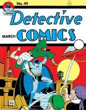 Detective Comics (1937-) #49