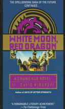 White Moon  Red Dragon