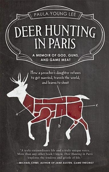 Download Deer Hunting in Paris Book