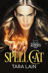 Spell Cat: Edition 2