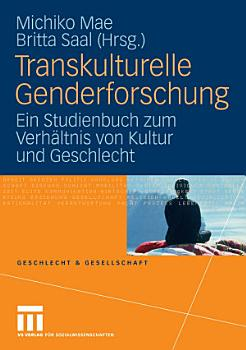 Transkulturelle Genderforschung PDF