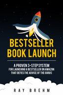 Bestseller Book Launch