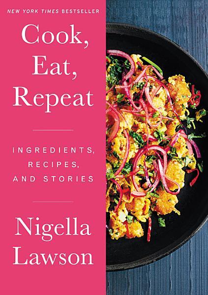 Download Cook  Eat  Repeat Book