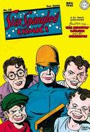 Newsboy Legion by Simon and Kirby PDF