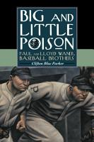 Big and Little Poison PDF