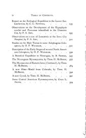 Bulletin from the Laboratories of Natural History of the State University of Iowa: Volume 2