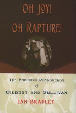 Oh Joy! Oh Rapture!