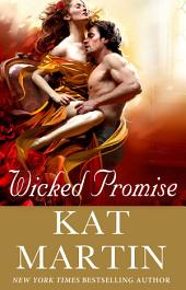 Wicked Promise: Book 1
