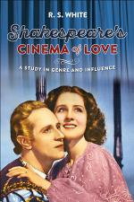 Shakespeare's cinema of love