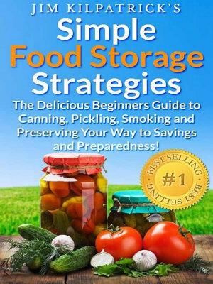 Simple Food Storage Strategies