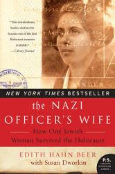 The Nazi Officer S Wife Book PDF