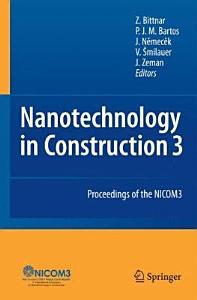 Nanotechnology in Construction