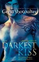 The Darkest Kiss  Lords of the Underworld  Book 2  PDF