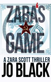 Zara's Game: The Black Swan Trilogy I