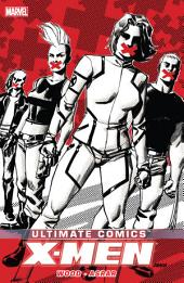 Ultimate Comics X-Men By Brian Wood Vol. 2