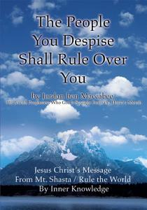 The People You Despise Shall Rule Over You PDF